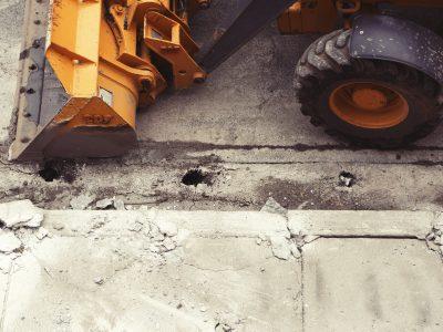 zdalna obsluga placow budowy 400x300 - Zdalna obsługa placów budowy
